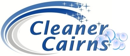 Cleaner Cairns Logo
